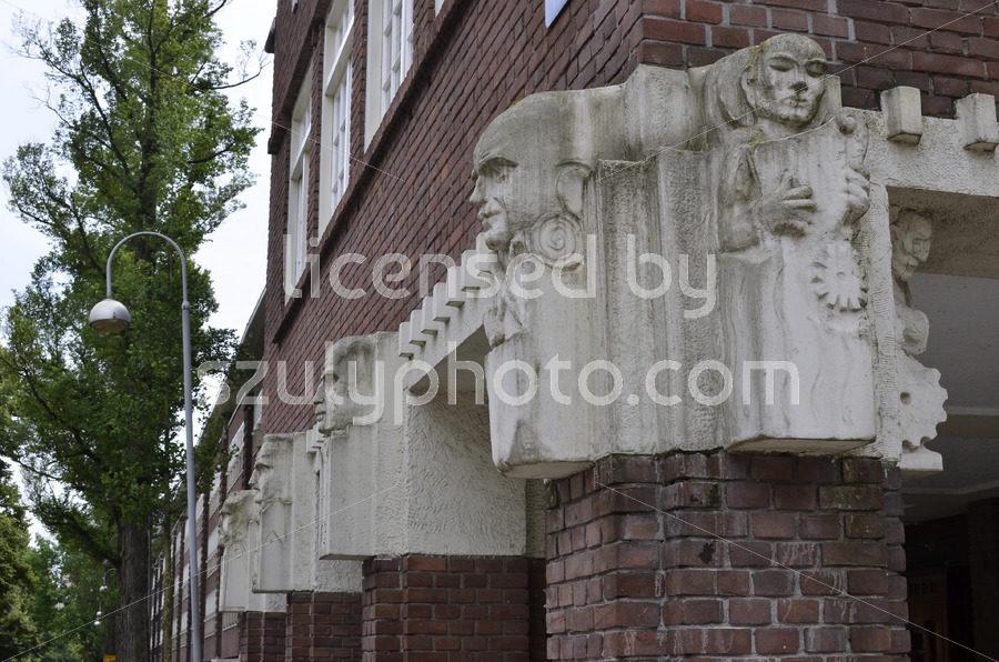 The Noordwest Hoek Building - Adam Szuly Photography