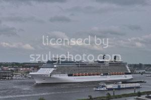 Celebrity Silhouette ocean liner - Adam Szuly Photography