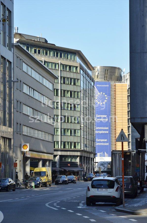 European Commission - Adam Szuly Photography