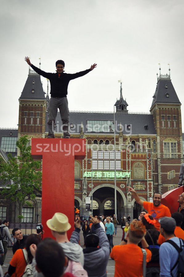 King's Day 2014 - Adam Szuly Photography