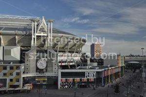 The Amsterdam (Bijlmer) Arena - Adam Szuly Photography