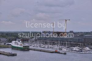 The Amsterdam Marina - Adam Szuly Photography