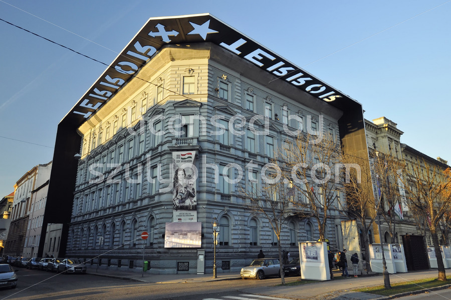The House of Terror Museum - Adam Szuly Photography