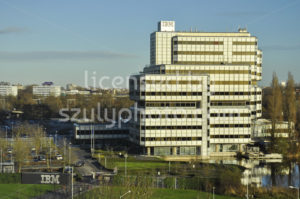 The IBM Building - Adam Szuly Photography