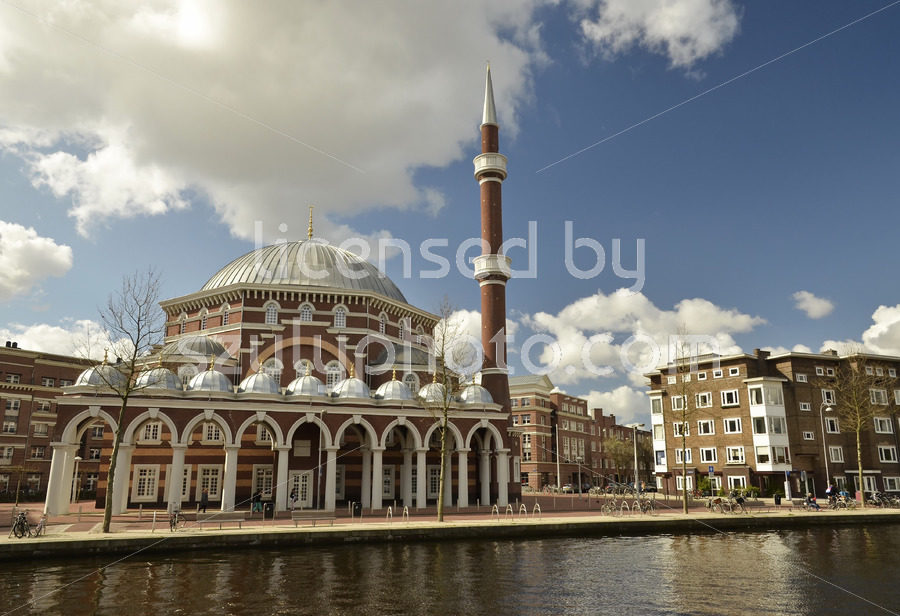 The Westermosque - Adam Szuly Photography