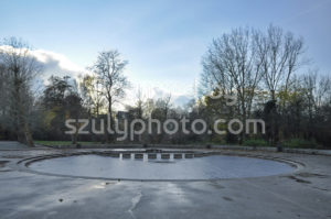 The playground in the Beatrixpark - Adam Szuly Photography
