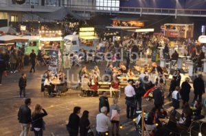 The west end of the Foodfestival - Adam Szuly Photography